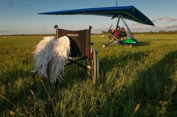 """""""Чтобы ты поверила в себя до конца"""": Как прыжок с парашютом помог девушке с инвалидностью обрести любовь"""