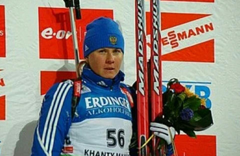 «Нам надо больше»: Омичка Яна Романова, у которой отобрали олимпийскую медаль, прокомментировала снятие с нее обвинений в допинге