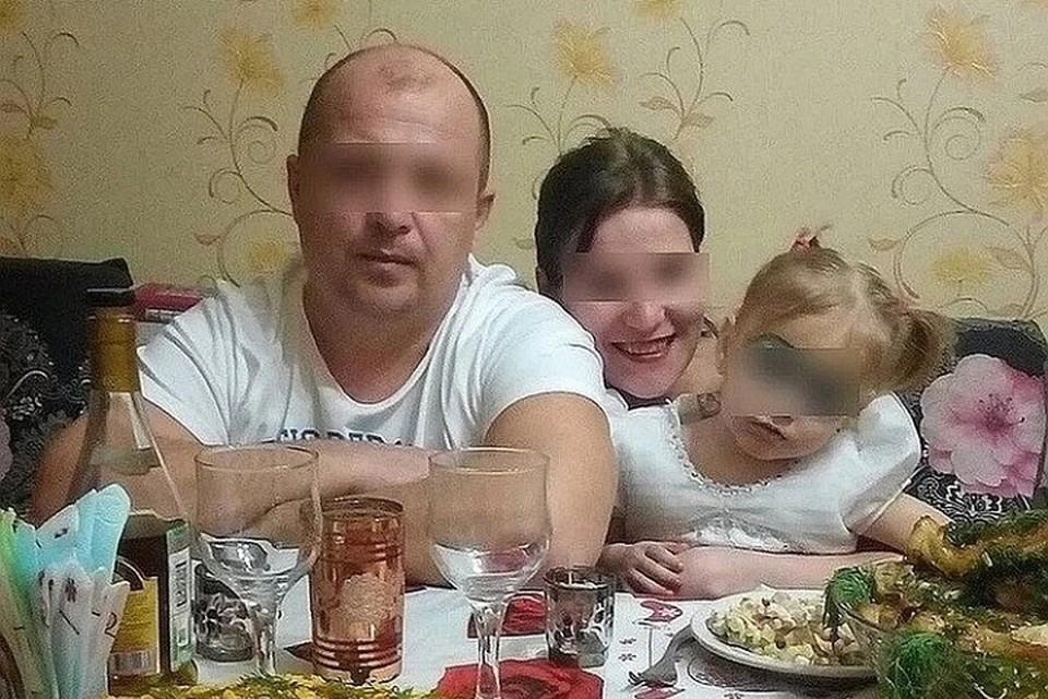 Семья Проскуриных оказалась настоящим кошмаром для малышки
