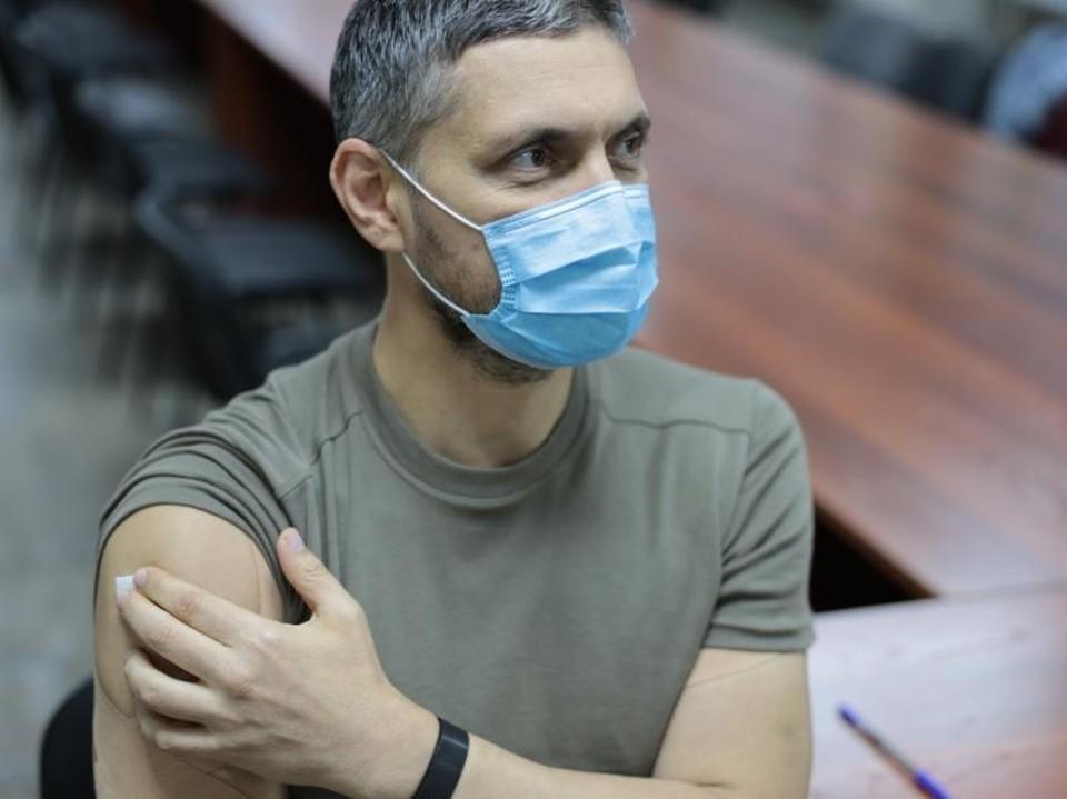Фото пресс-службы правительства Забайкальского края