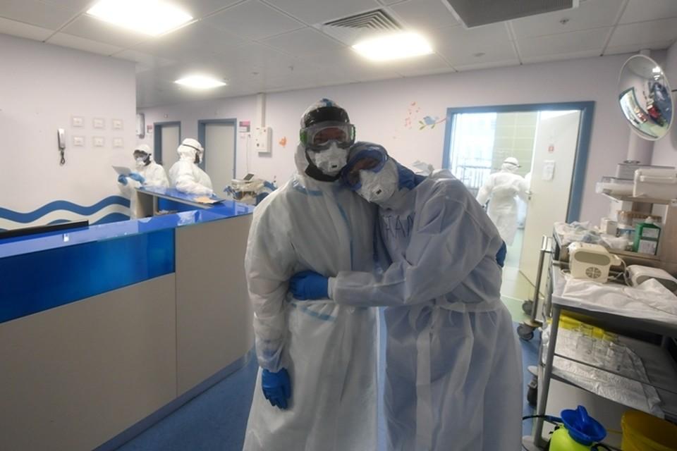 Кузбасские врачи запустили веселый челлендж мемов о коронавирусе