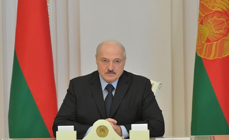 Кремль назвал непризнание Лукашенко косвенным вмешательством в дела Белоруссии
