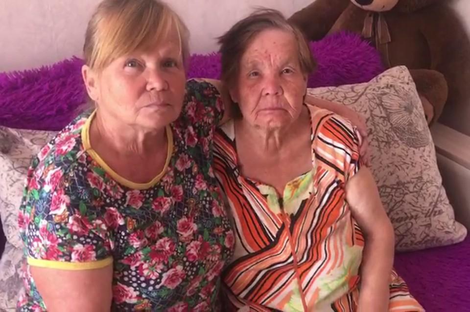 «Еще бы одна ночь, она бы не выжила»: в Красноярском крае 81-летняя женщина четверо суток провела в лесу