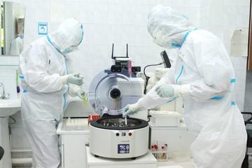 Коронавирус в Мордовии, новости на 25 сентября: за сутки в регионе провели более 1300 исследований