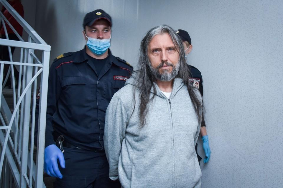Прокуратура направила иск в суд о ликвидации общины Виссариона