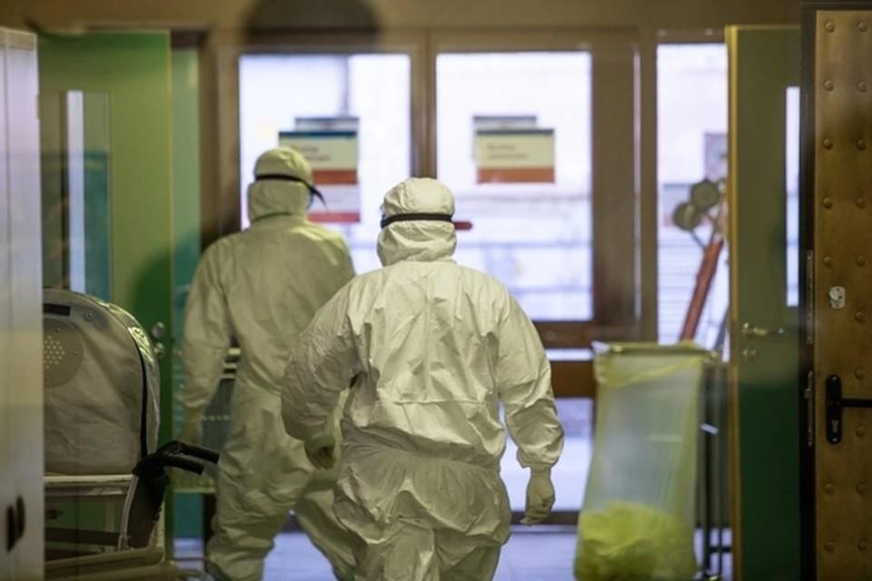 В ЛНР снова вводят дистанционный режим работы