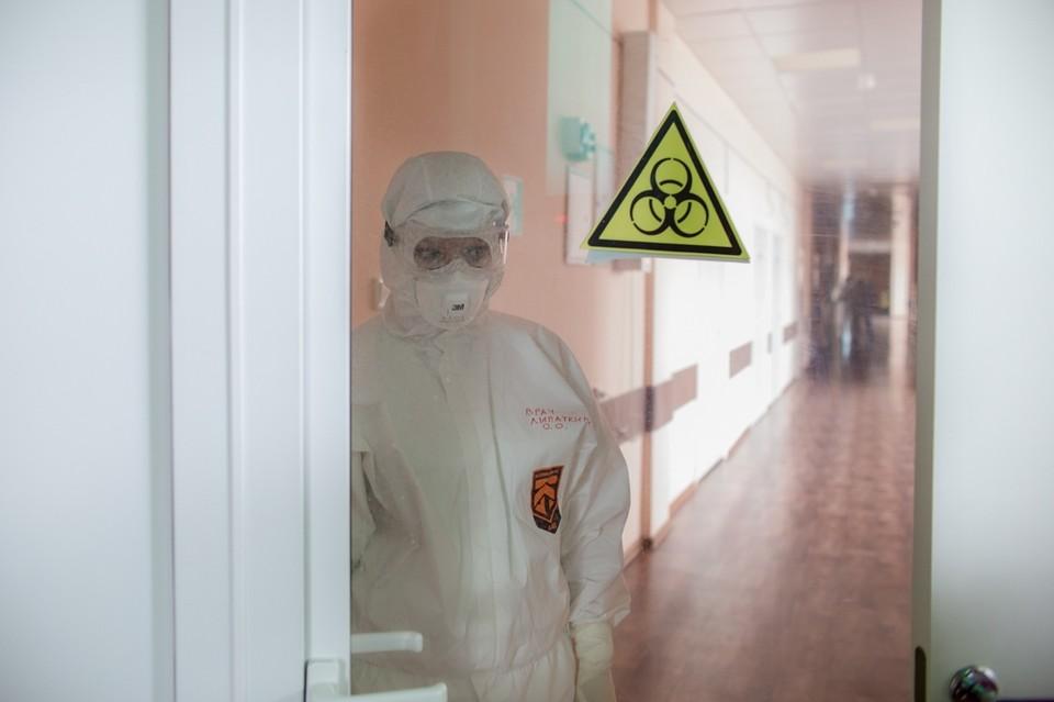 За сутки коронавирусом в Челябинской области заразился 81 человек