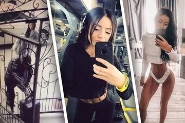 «Она плачет, что ее обманули»: красотку, обокравшую ювелирный салон в Новосибирске, задержали в Саратове