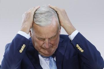 """ЕС и Великобритания не могут договориться об условиях брекзита из-за """"политического бессилия"""""""