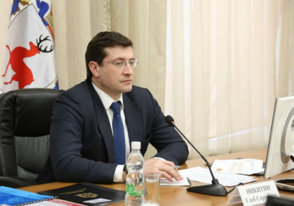 ТОП-6 достижений Глеба Никитина на посту губернатора Нижегородской области.