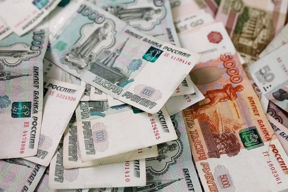 Из них 12,36 миллиона выделены Фондом президентских грантов.