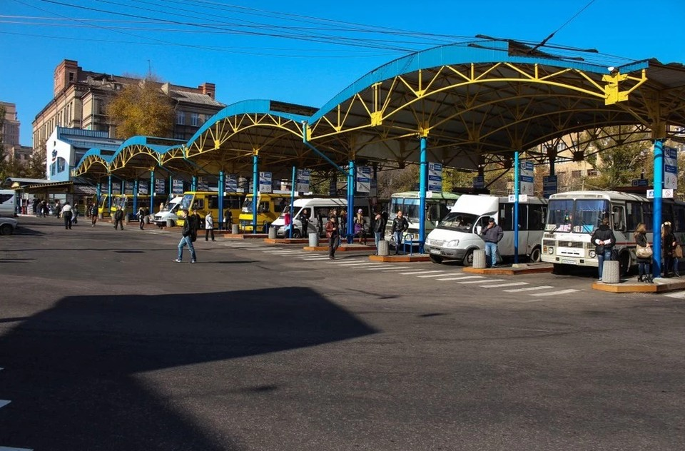 В Донецке запустят новый автобусный маршрут. Фото: Архив «КП»
