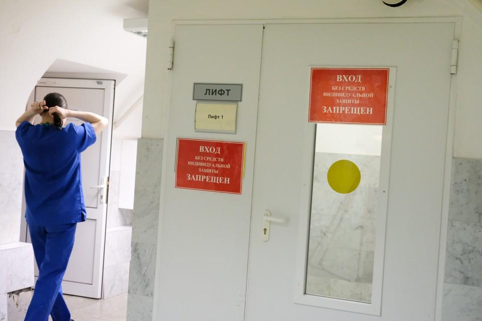 Еще 251 человек заболел коронавирусом в Петербурге.