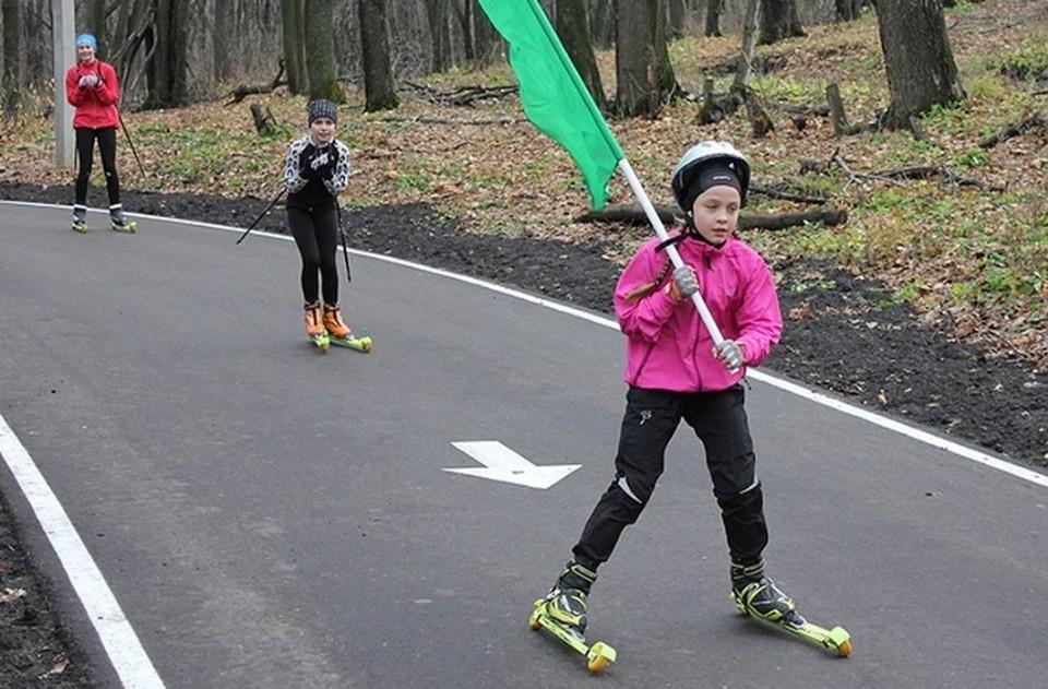 Саратовских чиновников призвали достроить лыжную трассу после смерти спортсмена