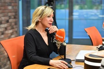 Мария Захарова в эфире радио «КП» - о Нагорном Карабахе, Белоруссии и Навальном: прямая онлайн-трансляция