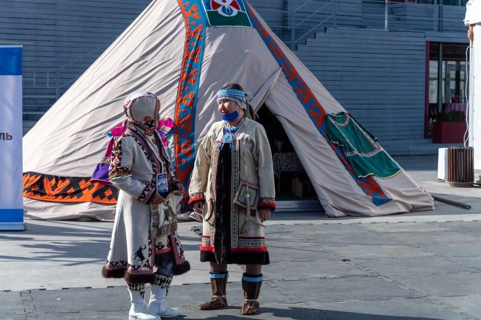 Прогресс не всегда уживается с налаженным веками бытом коренных народов