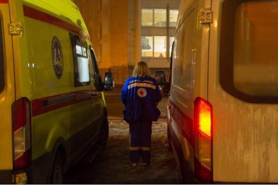 От COVID-19 умерли 9 медиков в Омской области.