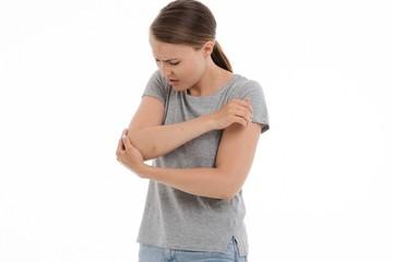 Бурсит локтевого сустава у взрослых