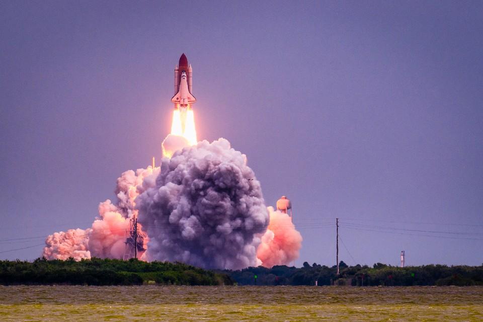 К 2035 году российские компании смогут конкурировать со SpaceX Илона Маска