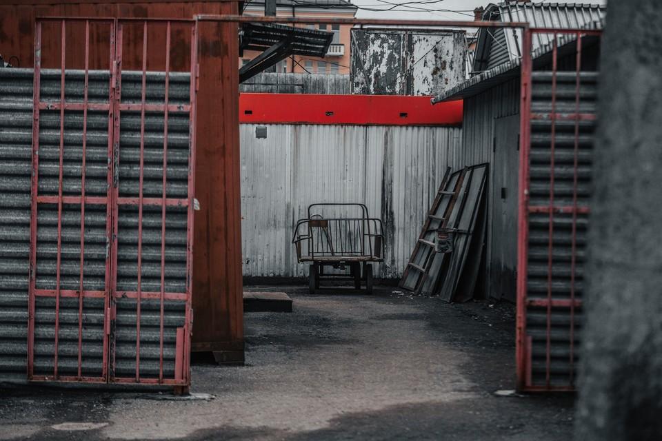 Фото: Комсомольская правда в Пскове
