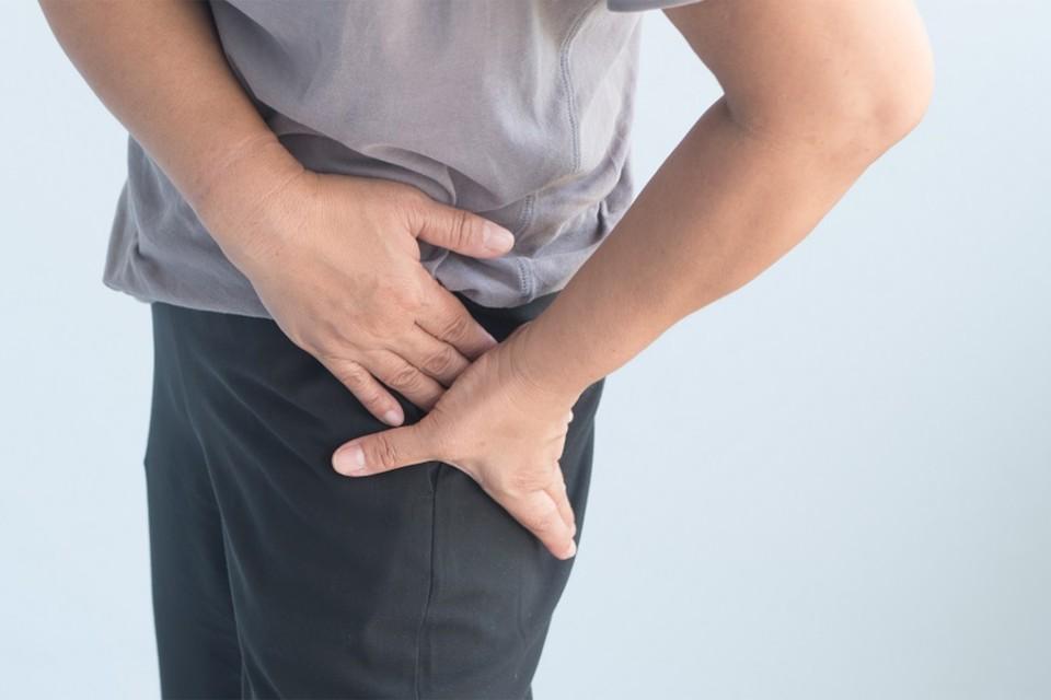 Бурсит тазобедренного сустава у взрослых