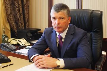 Председателем Мосгорсуда назначен Михаил Птицын