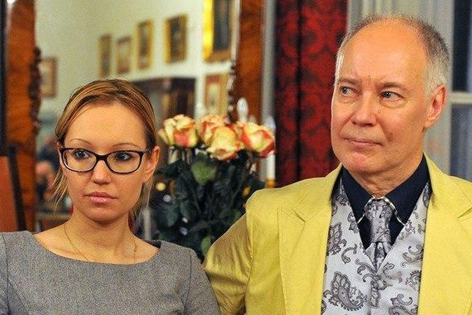 Сожитель рассказал о последних часах жизни дочери Владимира Конкина