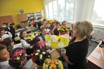 Поздравь учителя: в Челябинске запустили виртуальную открытку ко Дню учителя