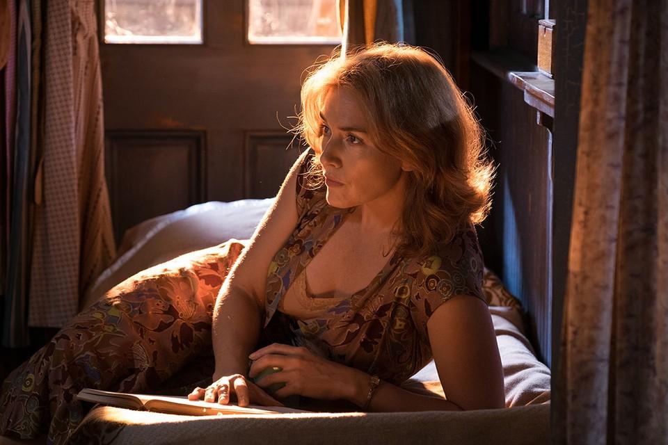 Знаменитой английской актрисе исполняется 45 лет