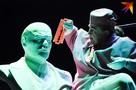 На фестивале «ТеАрт» из-за коронавируса зарубежные спектакли пройдут в записи: первые постановки - уже 7 октября