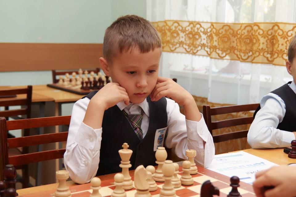 «Надежная база для тренеров и детей»: как первый в Ижевске ресурсный центр поможет развитию шахмат