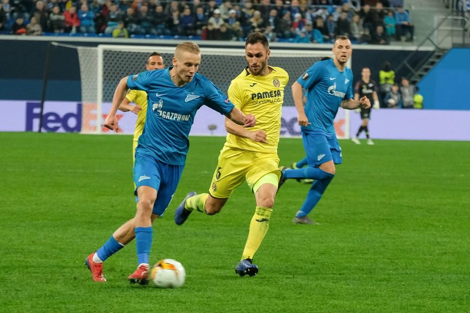 Представляем расписание матчей РПЛ и русских клубов в еврокубках в октябре и ноябре 2020 года