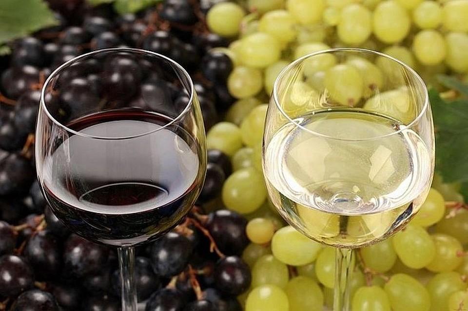 Кубанское вино хорошо известно не только в России: оно поставляется в 16 стран ближнего и дальнего зарубежья. Фото: пресс-служба администрации Краснодарского края.