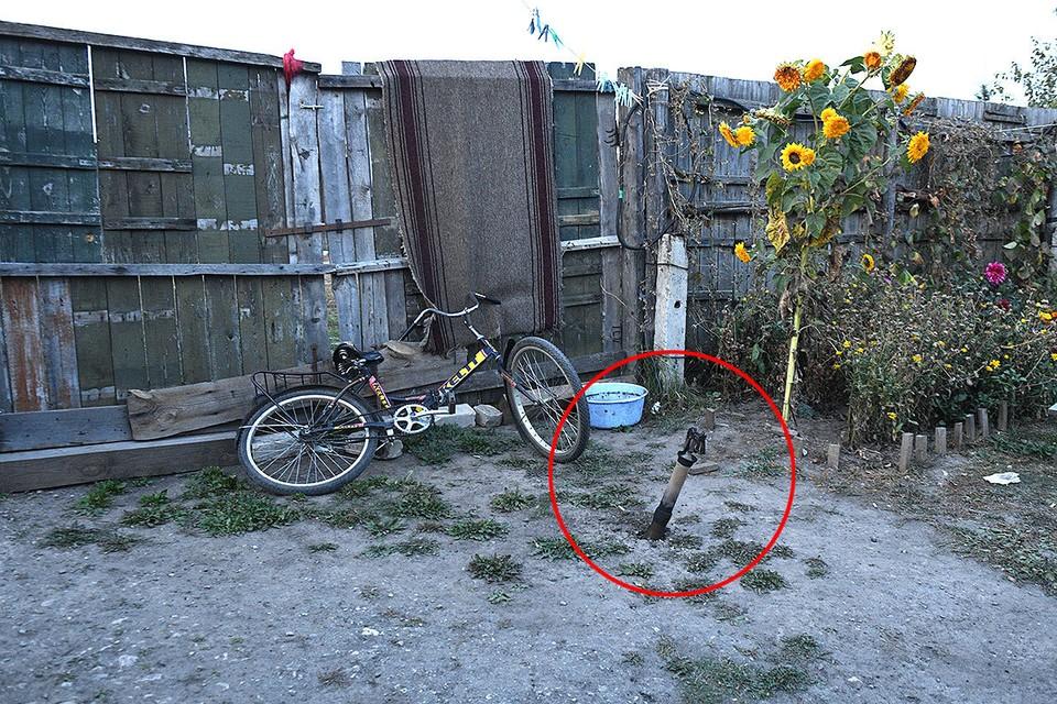"""Журналисты """"КП"""" отправились в поселок Желтухинский, пострадавший от взрывов на близлежащей военной части."""