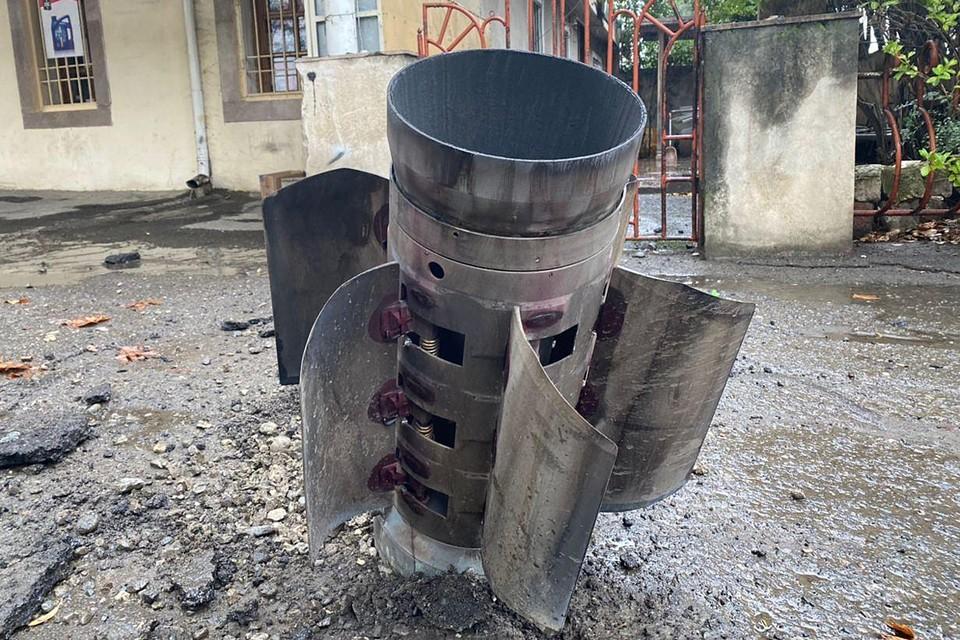 Боевые столкновения в Нагорном Карабахе вновь обострились в конце сентября этого года