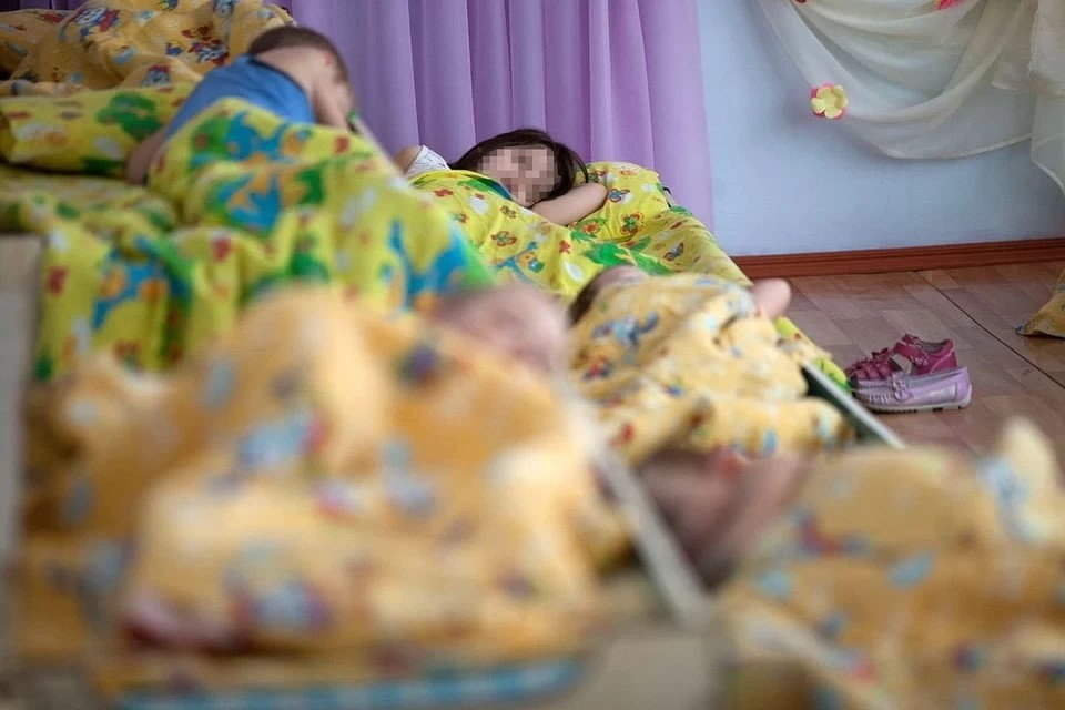 Уже 54 ребенка госпитализированы с острой кишечной инфекцией
