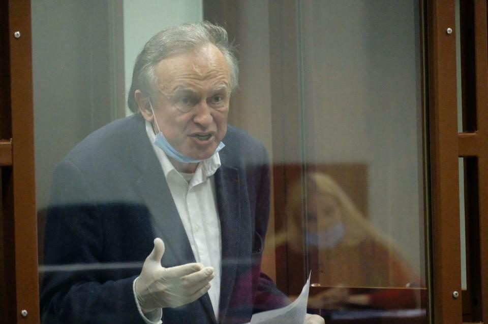 Соколов заявил, что у Анастасии был любовник