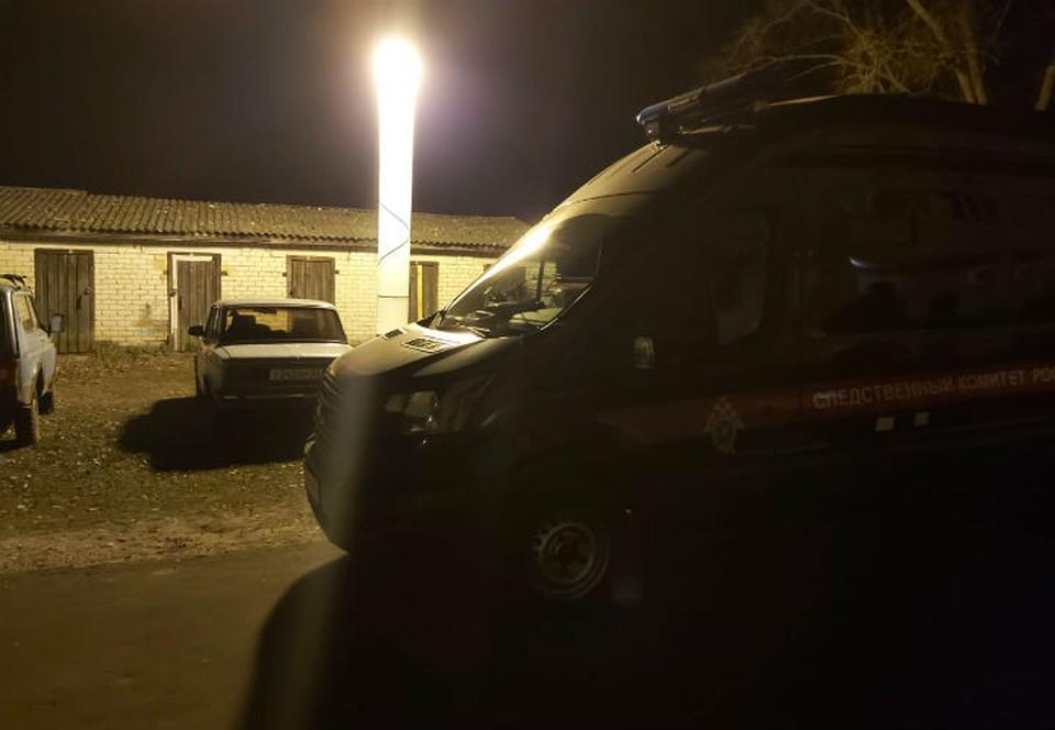 Как ищут нижегородского стрелка, убившего троих человек: онлайн-трансляция с места событий