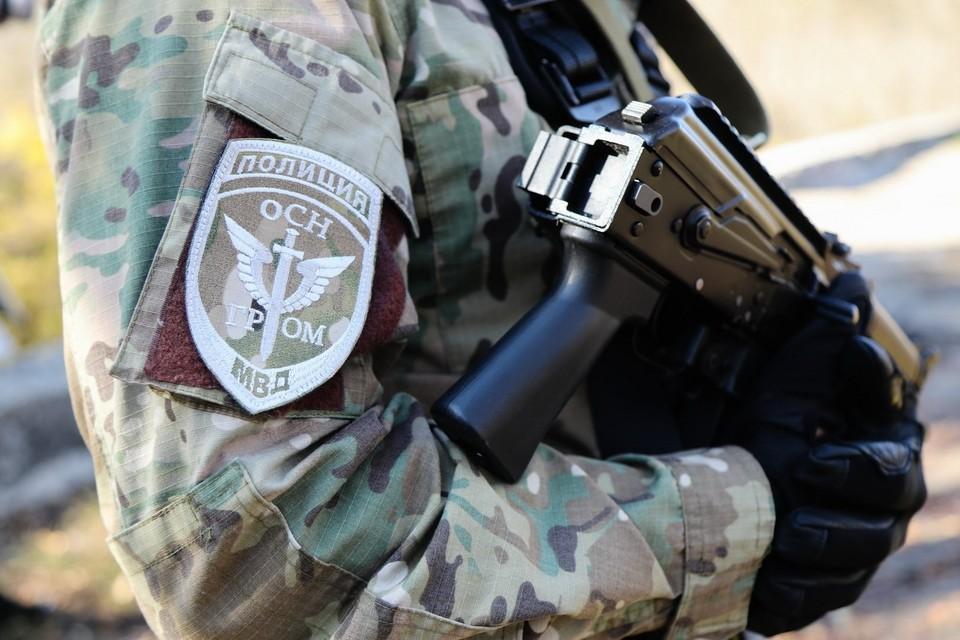 Трое сотрудников спецслужб погибли, выполняя боевое задание