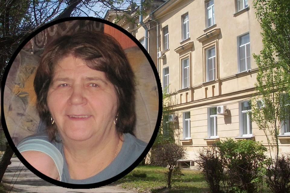 Валентина Солодовникова работала в клинической больнице №4 Волгограда. Фото: ГУЗ КБ №4, соцсети