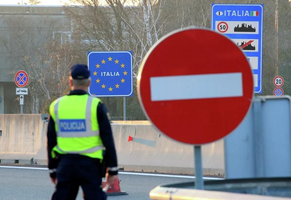 Приняты новые правила для въезда молдаван в Италию. Фото: REUTERS / Borut Zivulovic