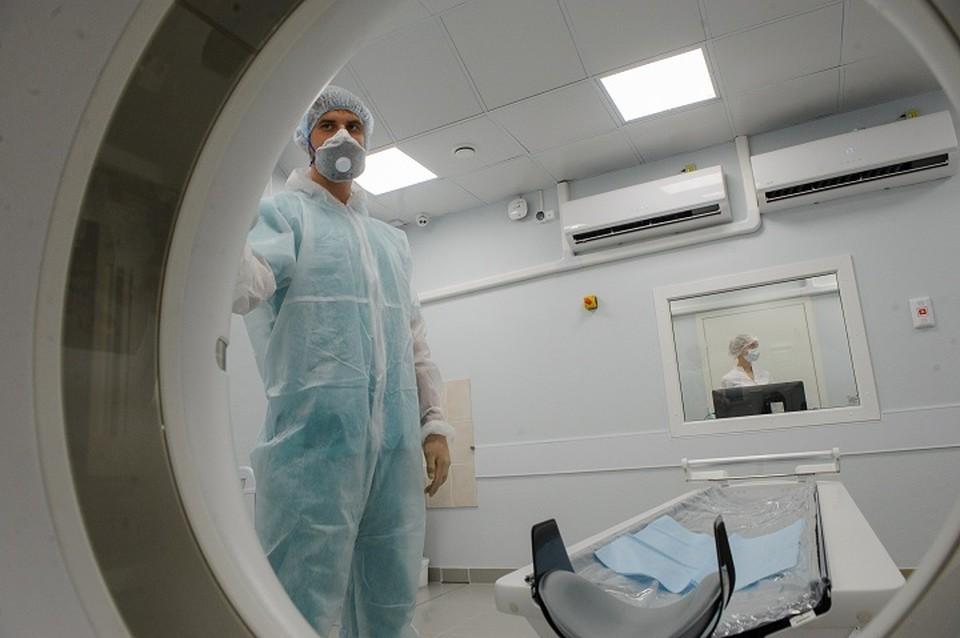 Всего с начала пандемии COVID-19 переболели 8578 жителей Башкирии
