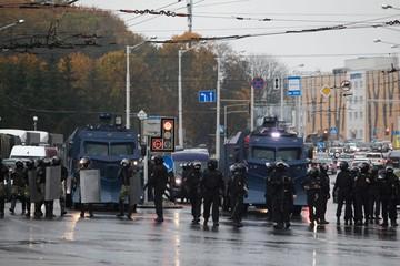 Протесты в Белоруссии, последние новости на 16 октября 2020 года: что сейчас происходит в Республике