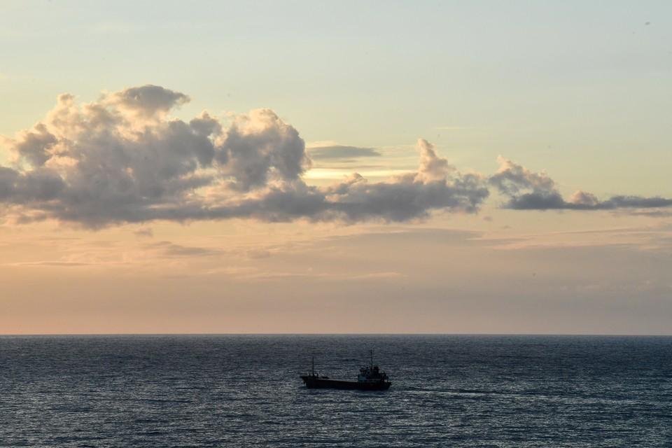 CNN: во Флориде 13 человек пострадали от взрывов на борту судна