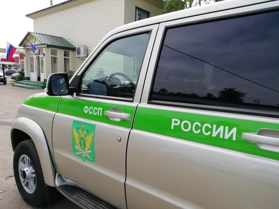 Фото: УФССП по Коми
