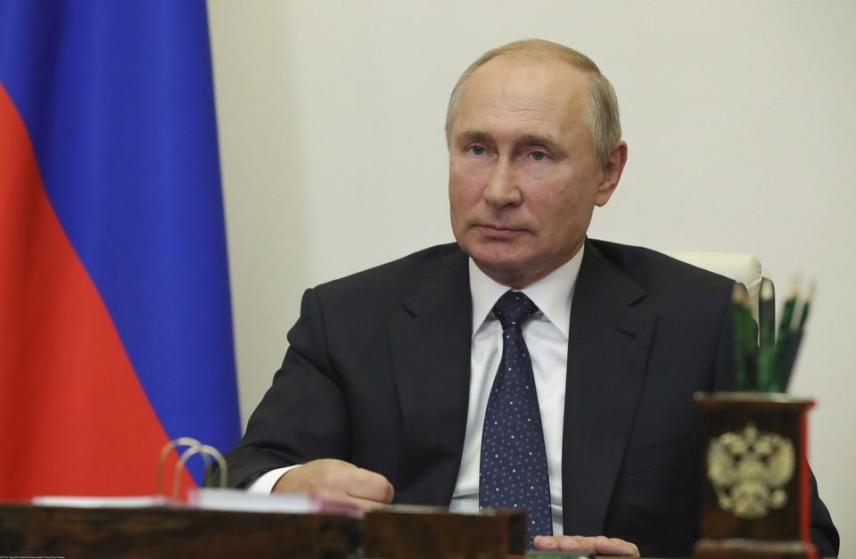 Президент предложил выход из сложившейся ситуации, в которой явно сторонам уже не удастся согласовать условия продления СНВ-3.