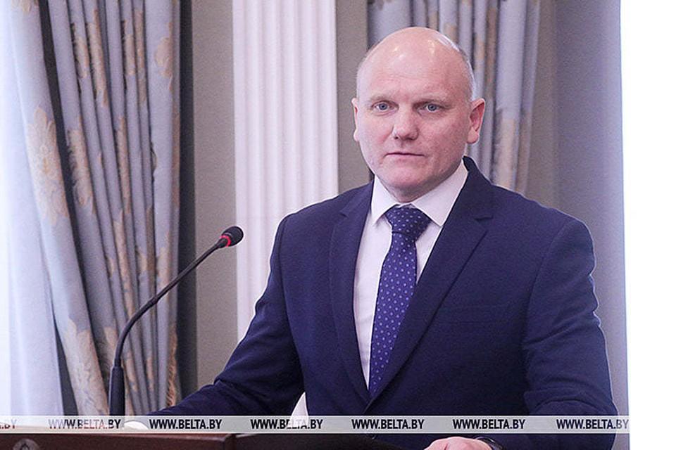 В КГБ заявили, что к ним поступила информация о готовящейся в Беларуси провокации. Фото: БелТА