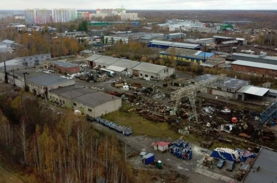 Производственные площадки расположены на улице Мостовой, д. 32. Фото: admkirov.ru