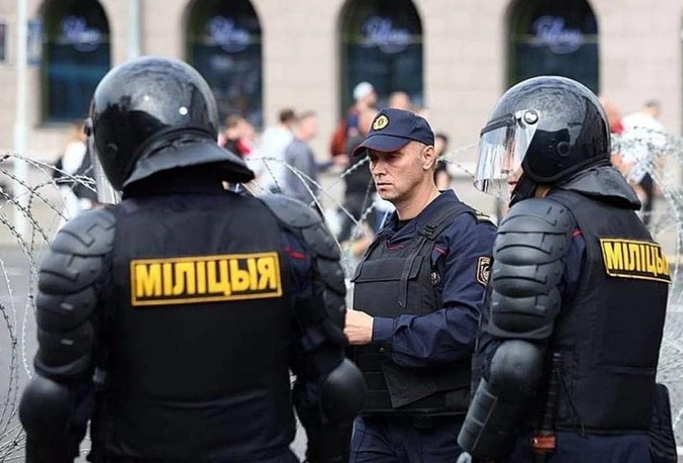 Правоохранители республики пояснили, против кого будут применять огнестрельное оружие