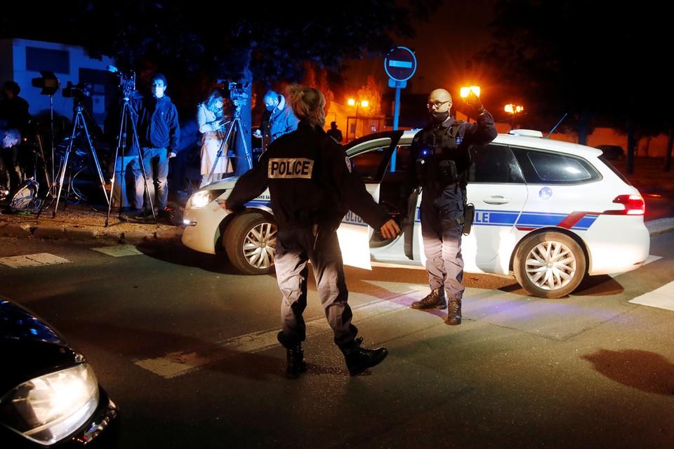 Убийца ликвидирован сотрудниками полиции